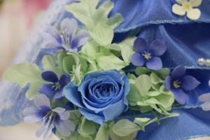 プリザーブドフラワーがもつ意味は。美しく生き続ける花の伝えること