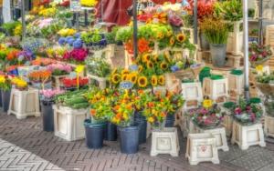 スタンド花をおしゃれに贈ろう。オーダーの参考になるイメージとは?