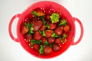 いちご(苺)がおいしい旬の季節はいつ?いちご選びのポイントや食べ方